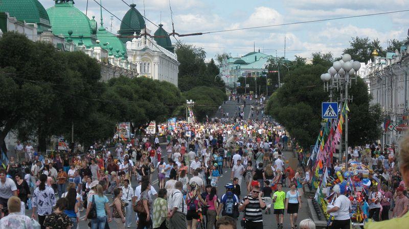 Омск попал в рейтинг регионов «со средней социальной устойчивостью»
