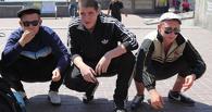 Молодые омичи устроили гоп-стоп для прохожих
