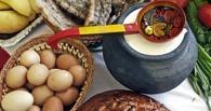 В Омске натуральные продукты можно купить по сниженным ценам
