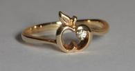Омич украл золотое кольцо у несостоявшейся тёщи