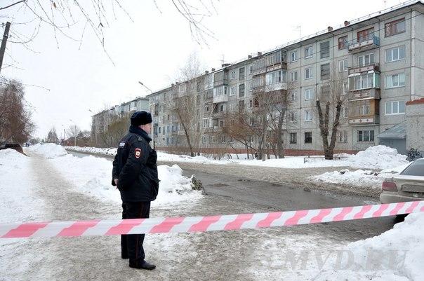 Омский стрелок с улицы 19-я Марьяновская ранил прохожих в голову и шею