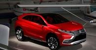«Лада Аутлендер»: в Mitsubishi в курсе скандала со «сходством» их концептов с Lada Xray