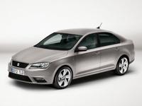 Минус один «бюджетник»: SEAT не будет продавать седан Toledo в России