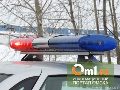В Омске сотрудник угрозыска устроил погоню за пьяным водителем