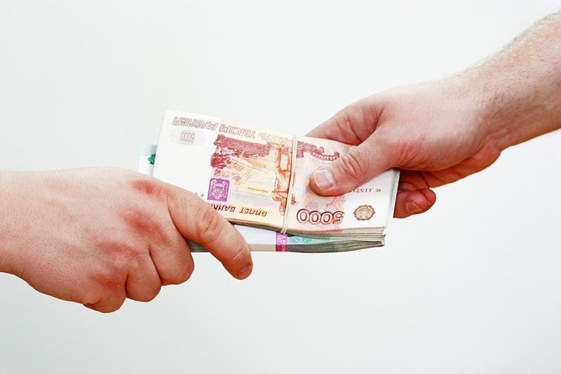 Игорь Холманских возглавит борьбу с обналичкой