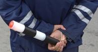 Омские полицейские задержали водителя, насмерть сбившего пешехода на трассе