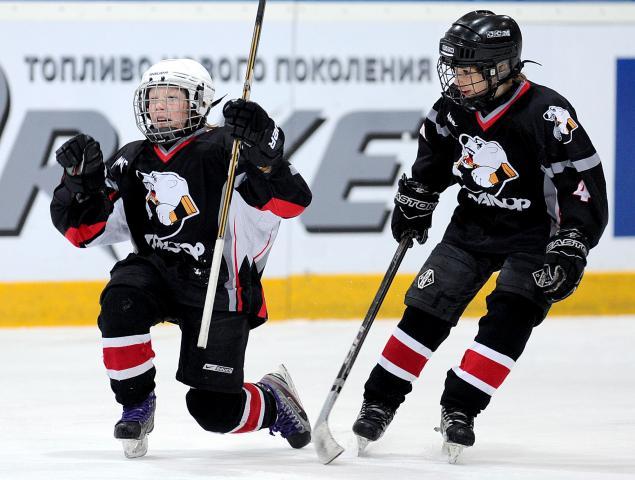 В Омске пройдет суперфинал Кубка «Газпром нефти»