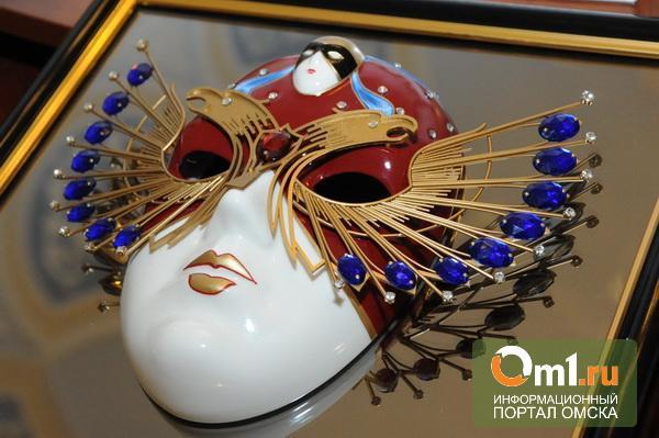 «Золотая маска» привезет в Омск спектакли театров Табакова и Вахтангова