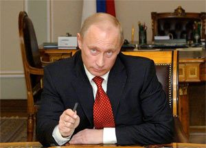 Журналист из Омска пригласил Путина на 300-летие города