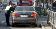 Штраф за отсутствие регистрации автомобиля вырастет в 20 раз