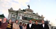 Мединский летит в Омск, чтобы осмотреть стройки и поучаствовать в «Движении»