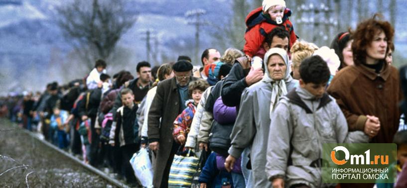 ООН: число беженцев из-за столкновений на Украине превысило 10 тысяч