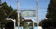 В омском парке 30-летия ВЛКСМ согласовали снос 57 деревьев