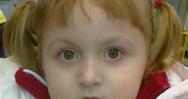 Трехлетнюю омичку Александру Спиркину нашли в 12 километрах от дома