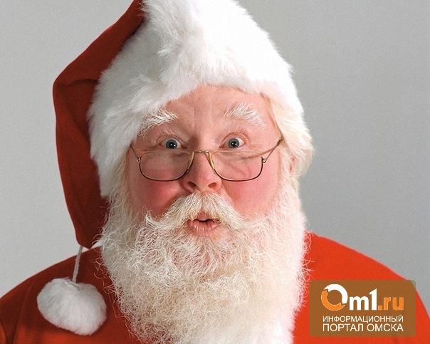 За передвижениями Санта-Клауса будет следить Google