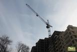 Строители на каникулах: в Омске значительно сократились объемы ввода жилья