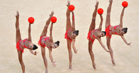 Омская гимнастка стала чемпионкой II летних юношеских Олимпийских игр