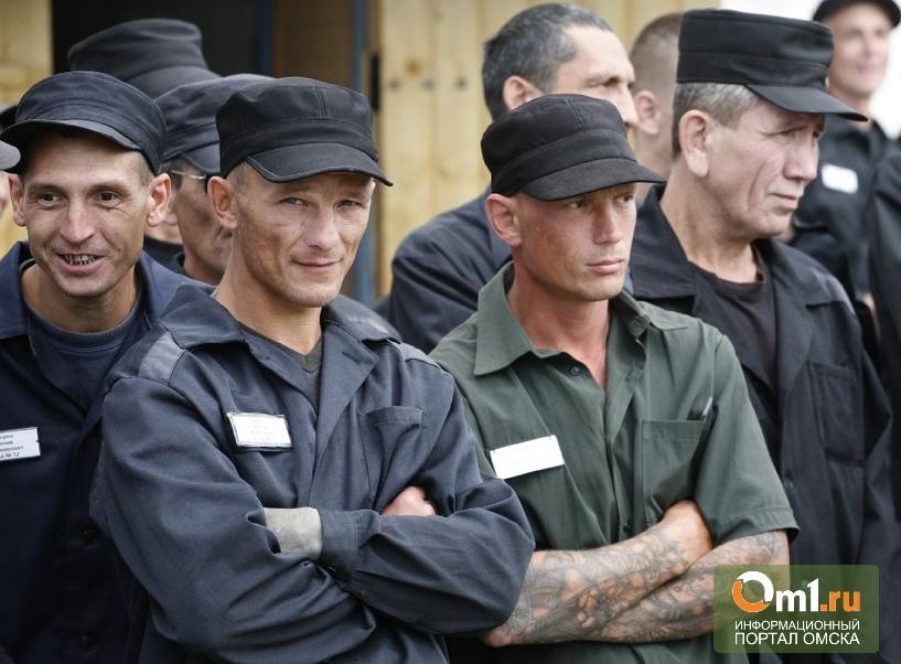 Экс-чиновнику из Омской области дали условный срок за «подарки» от осужденных