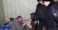 В Омске мать через суд выгнала из дома сына-алкоголика
