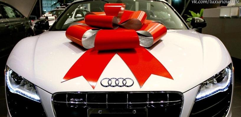 Наивный омич, «выиграв» Audi, отдал мошенникам 4 000 рублей
