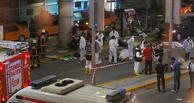 Террористы ИГИЛ взорвали аэропорт в Стамбуле, погибли 36 человек