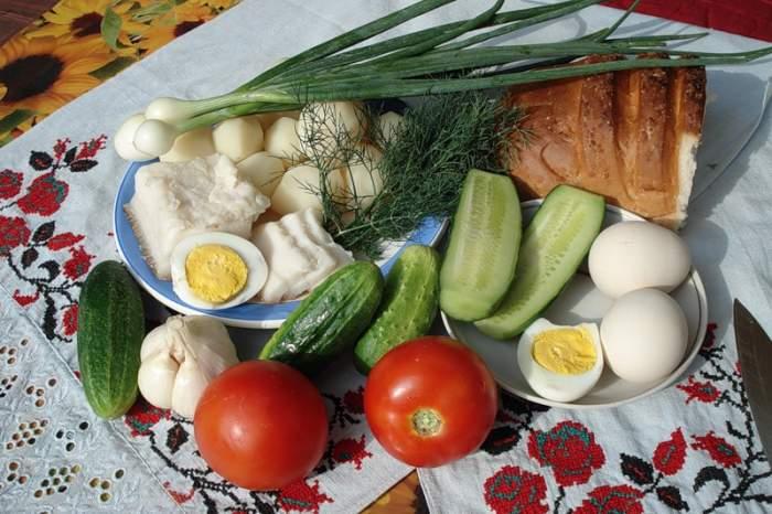 В Омске для продукции омских фермеров откроют специальные магазины