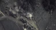 «Все цели поражены»: военные опубликовали видео первых авиаударов России по ИГИЛ