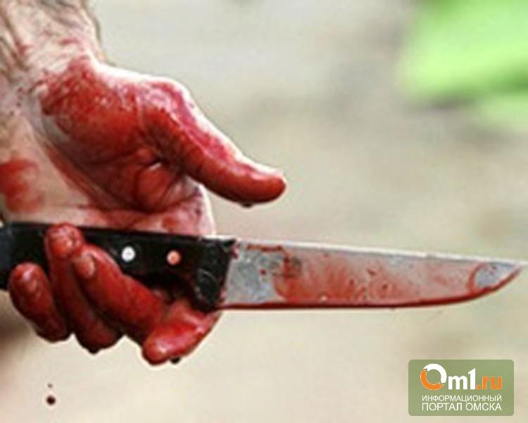 Трое омичей изнасиловали и убили собственного друга