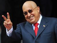 Чавес-флешмоб: именем лидера Венесуэлы хотят назвать улицу в городах России