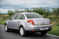 Новый «Ситроен» С4 седан будет стоить от 579 тысяч