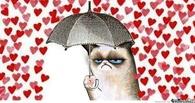 Черный Валентин: тестируем вашу романтичность