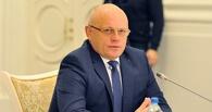 На праймериз губернатор Омской области Виктор Назаров заявил, что выбирать нужно тех, кто будет пахать