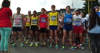 Сегодня в Омске состоится Сибирский международный марафон