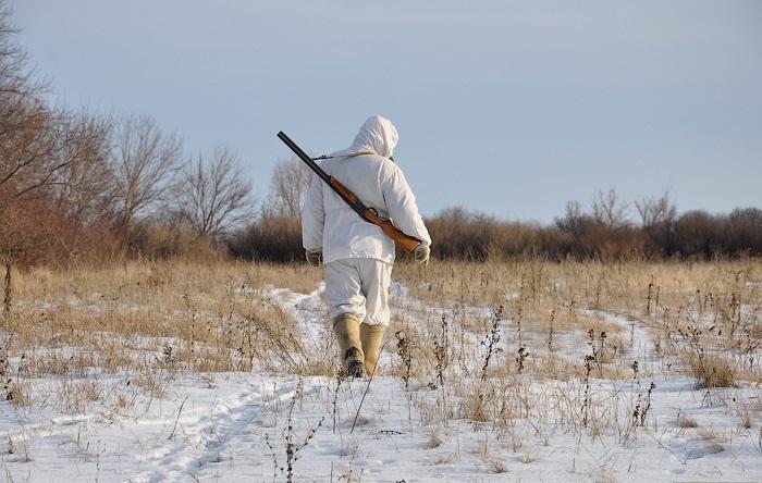 Готовьте ружья: в Омской области начался сезон охоты