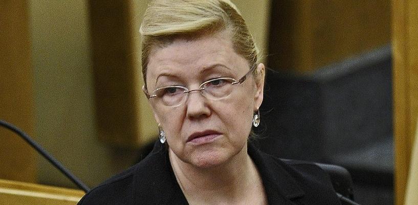 Елена Мизулина приедет в Омск разбираться с застройкой ресторана KFC