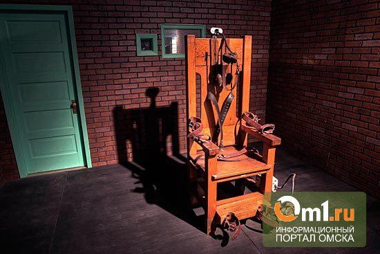В США заключенный специально убивал сокамерников, чтобы его казнили