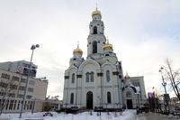 МЧС проверит все храмы перед Рождеством