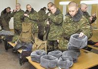 Сергей Шойгу вернет в армию офицеров-воспитателей