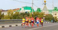 Сибирскому международному марафону изменили традиционный маршрут