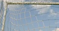 В Омске упавшие футбольные ворота сломали позвоночник девочке