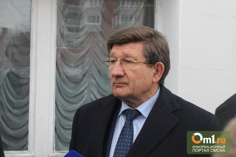 Назаров Двораковскому: Наведите порядок в городе, а то ездить стало стыдно