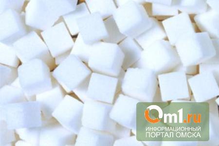 Сахар способствует заживлению телесной язвы