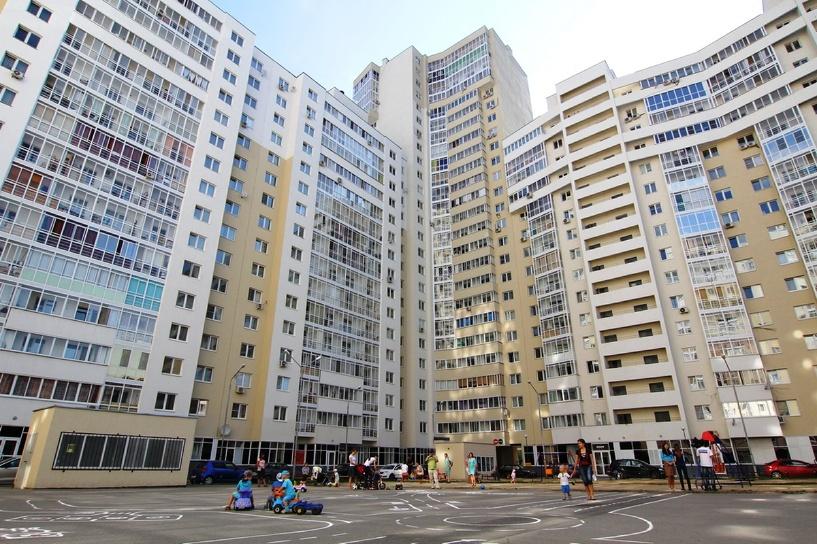 Российские банки сократили выдачу ипотечных кредитов на 41%