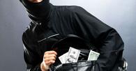 В Омской области неизвестные ограбили банкомат, распилив его болгаркой