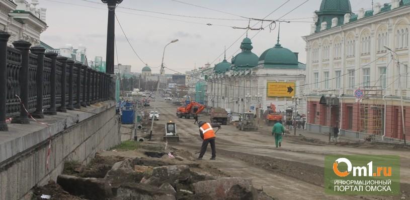 Вячеслав Двораковский считает, что Любинский проспект будет лучше улицы Валиханова