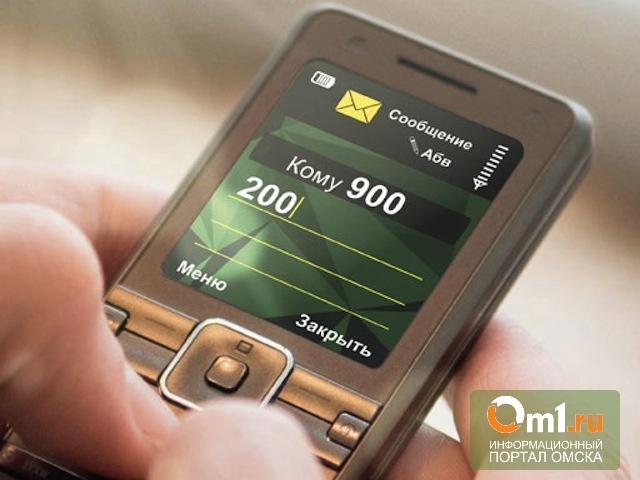 Омич лишил тарчанку детского пособия через «мобильный банк»