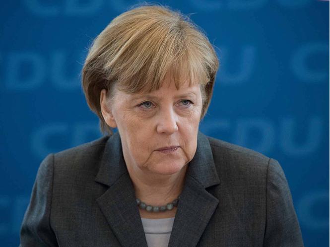 Крым, эбола и экстремизм: Ангела Меркель назвала причины нарушения мирового порядка
