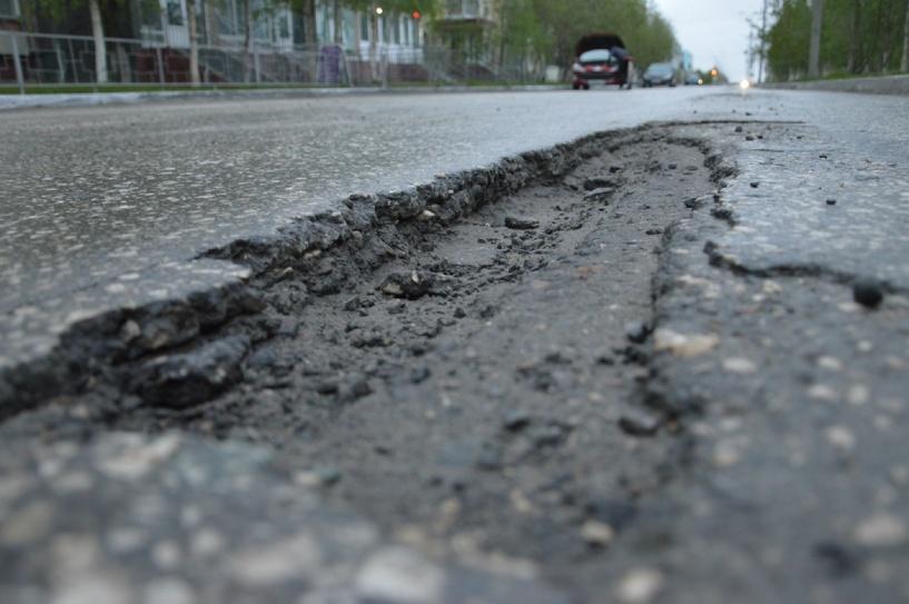 Омич заставил мэрию заплатить 244 тысячи рублей за разбитую в аварии машину