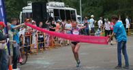 Победительница «Цветочного забега» в Омске Марина Ковалёва назвала мужчин не очень хорошими болельщиками