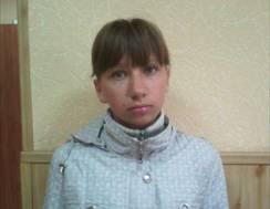 Пропала 11-летняя омичка Екатерина Горбунова